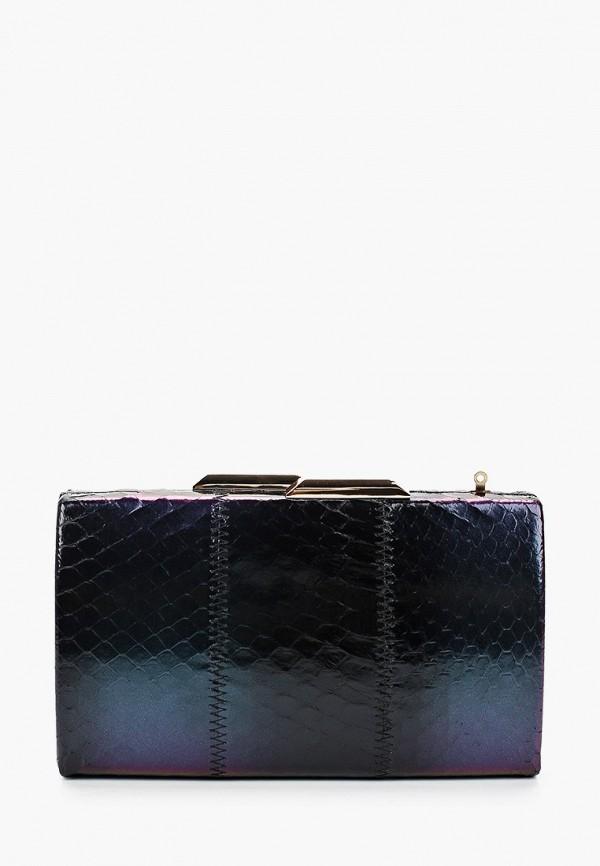 женский клатч vitacci, фиолетовый