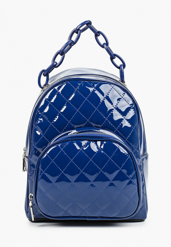 женский рюкзак vitacci, синий