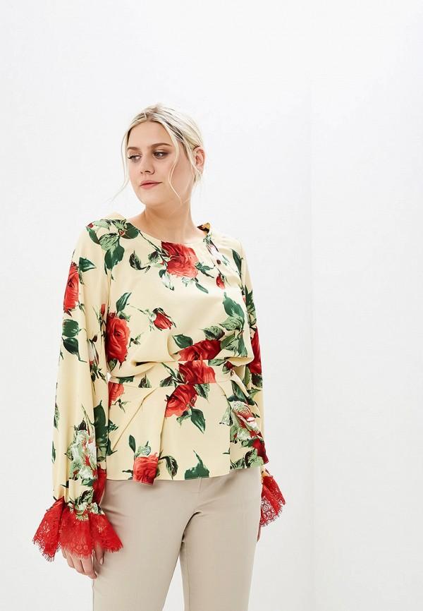 цена Блуза Wisell Wisell MP002XW13FV9 онлайн в 2017 году