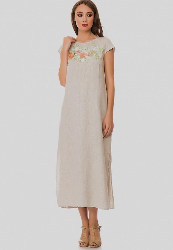 Платье Gabriela Gabriela MP002XW13G5L жилет gabriela gabriela mp002xw193v9