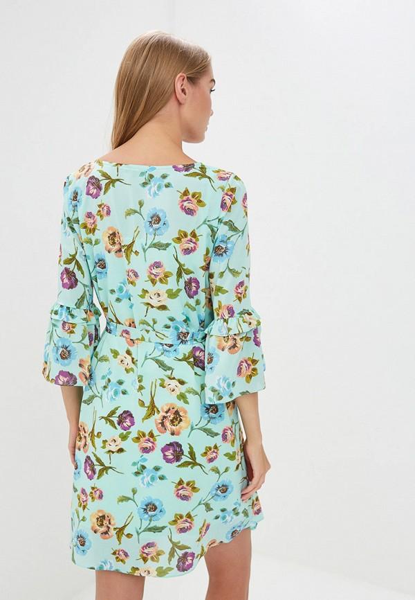 Платье Likadis цвет бирюзовый  Фото 3