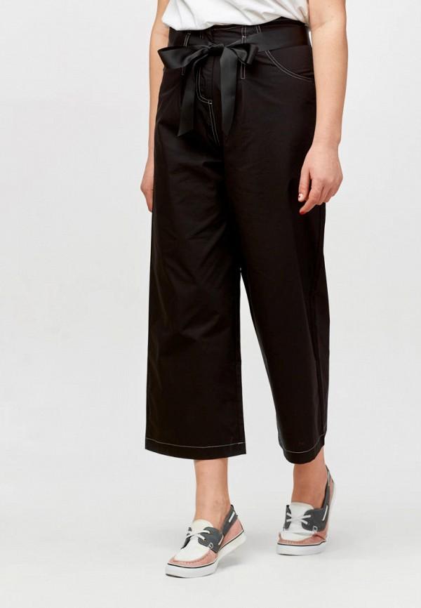 женские брюки campione, черные