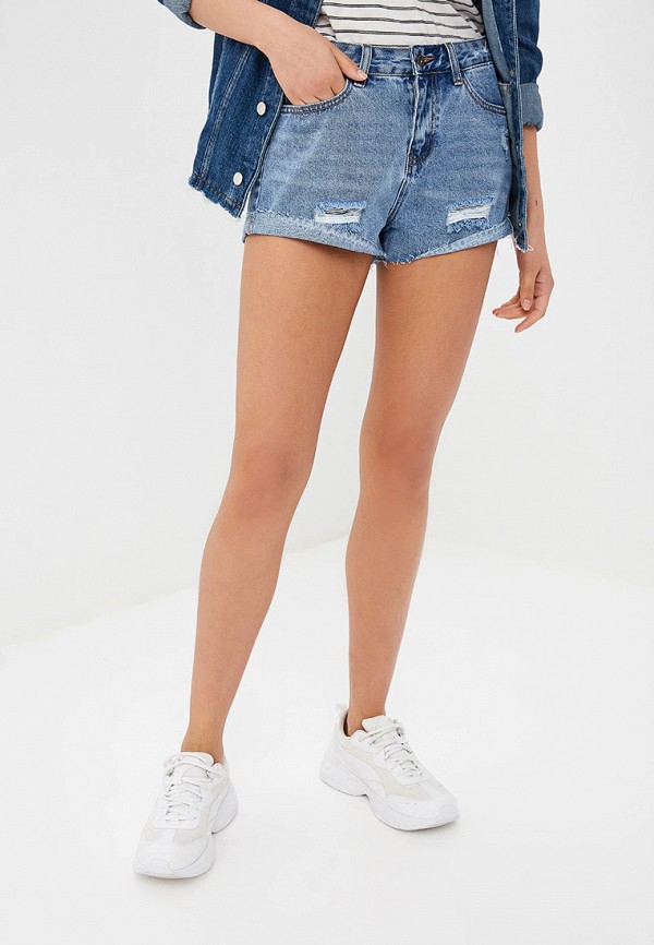 цена на Шорты джинсовые Tom Farr Tom Farr MP002XW13GRU