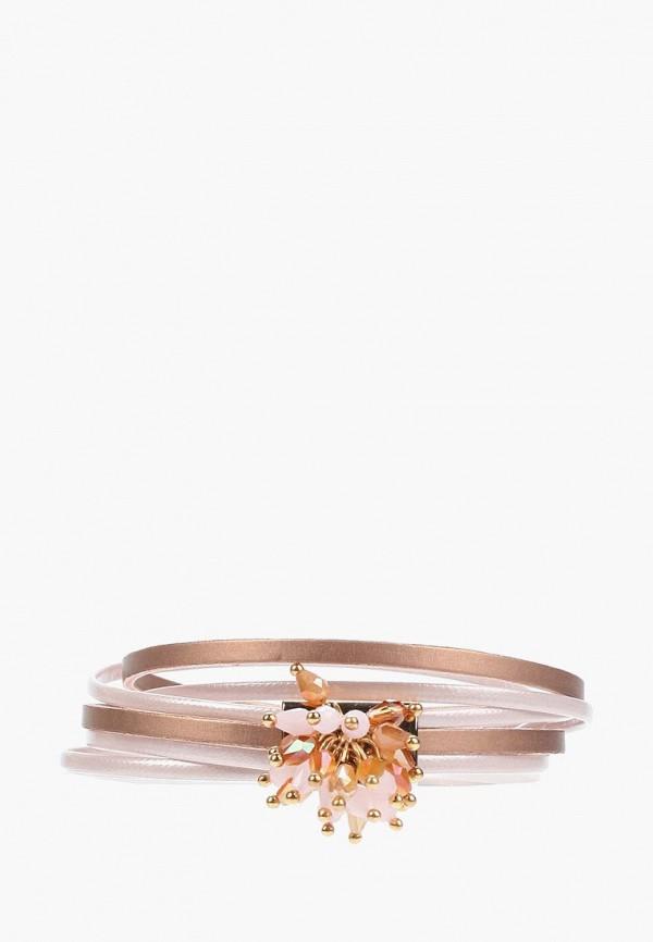 Купить Браслет Vitacci, MP002XW13H7S, розовый, Весна-лето 2018