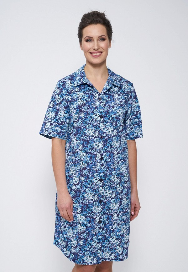 Платье домашнее Cleo Cleo MP002XW13HZC цены онлайн