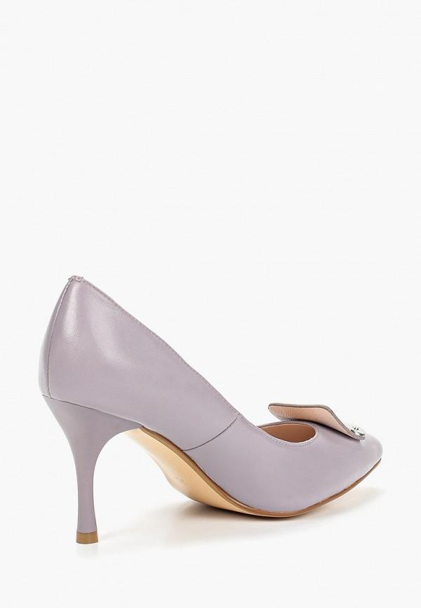 Фото 3 - Туфли Madella фиолетового цвета