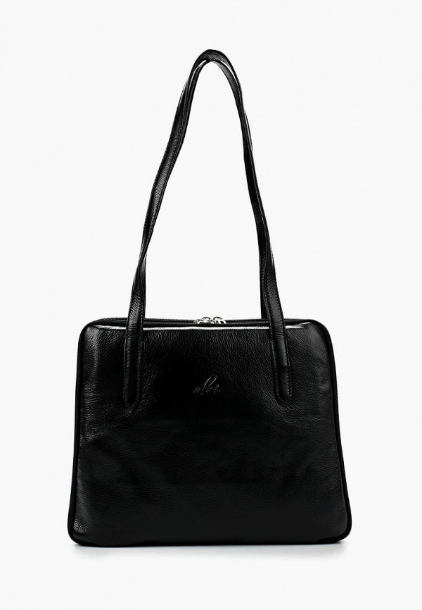 женская сумка olci, черная