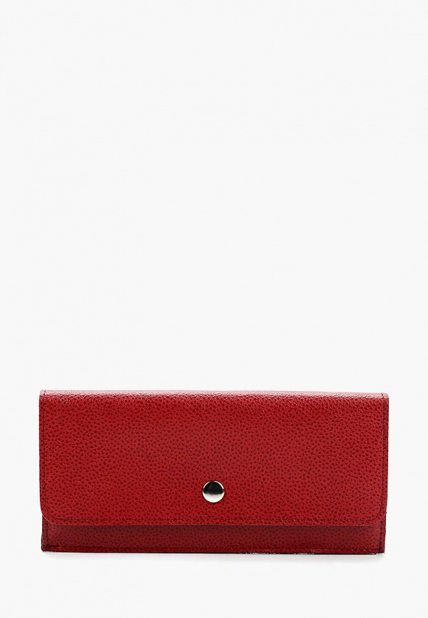 женский кошелёк duffy, красный