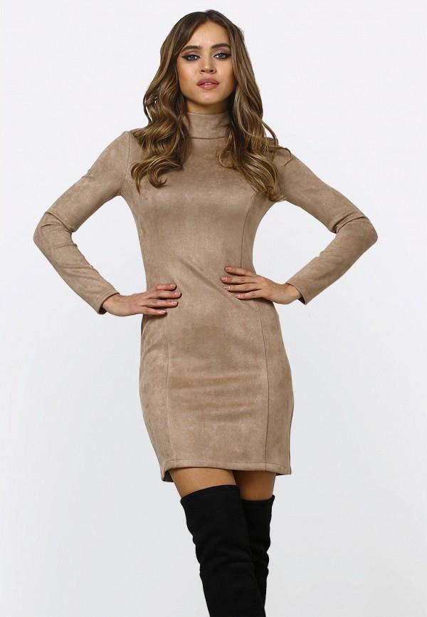 Кожаные платья Zerkala