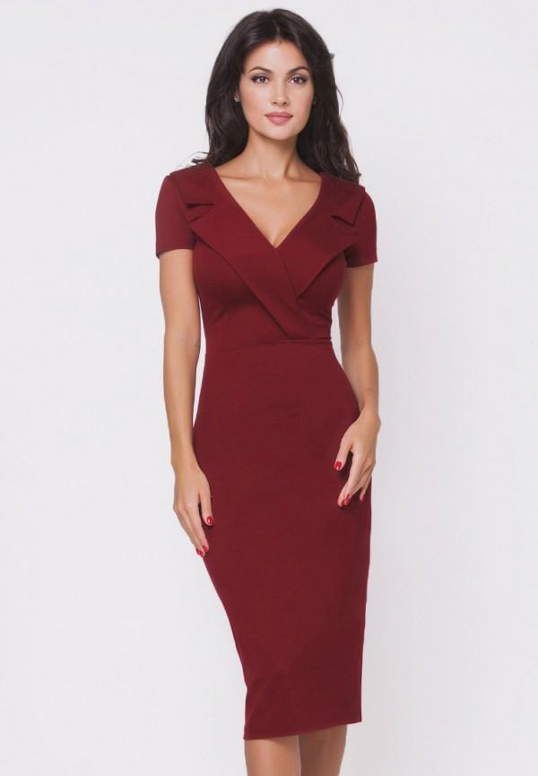 цена Платье Olga Skazkina Olga Skazkina MP002XW13L4S онлайн в 2017 году