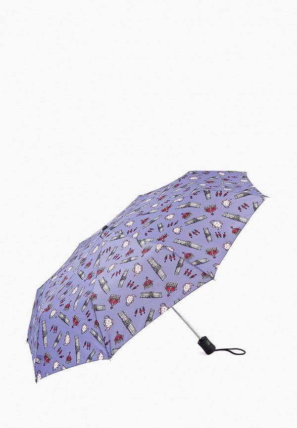 Зонт складной Fulton Fulton MP002XW13L9U зонт складной fulton fulton mp002xw15kut