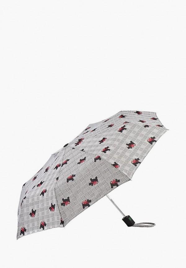Зонт складной Fulton Fulton MP002XW13L9W зонт складной fulton fulton mp002xw15kut