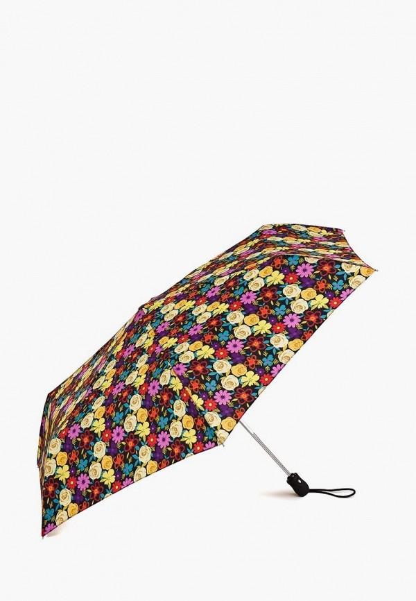 Купить Зонт складной Fulton, mp002xw13l9x, разноцветный, Весна-лето 2019
