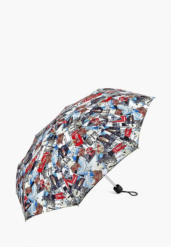 Зонт складной Fulton Fulton MP002XW13LA1 fulton umbrellas l720