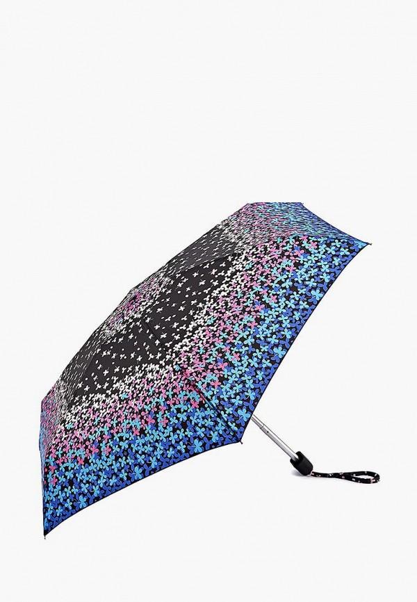 Зонт складной Fulton Fulton MP002XW13LA3 зонт складной fulton fulton mp002xw15kut