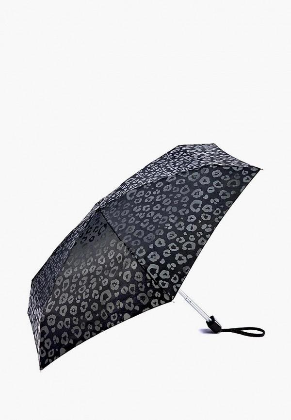 Зонт складной Fulton Fulton MP002XW13LA4 зонт складной fulton fulton mp002xw15kut