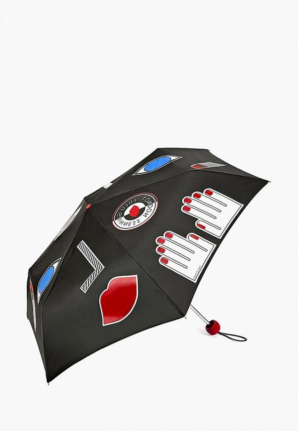 Зонт складной Fulton Fulton MP002XW13LAC зонт складной fulton fulton mp002xw15kut