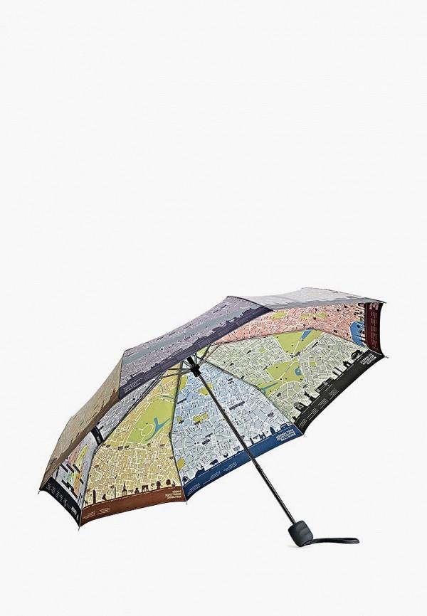 Зонт складной Fulton Fulton MP002XW13LAG недорго, оригинальная цена