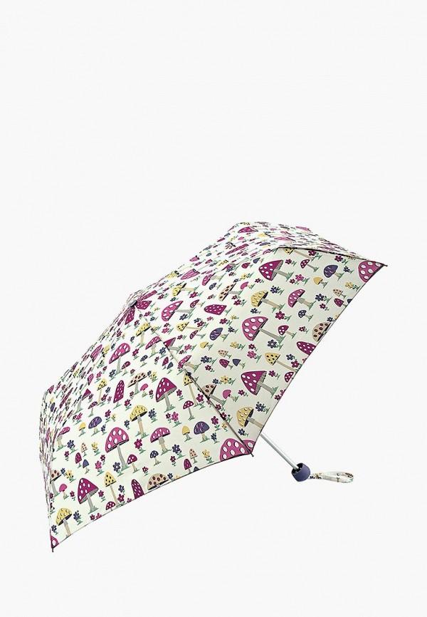 Зонт складной Fulton Fulton MP002XW13LAI fulton umbrellas g323