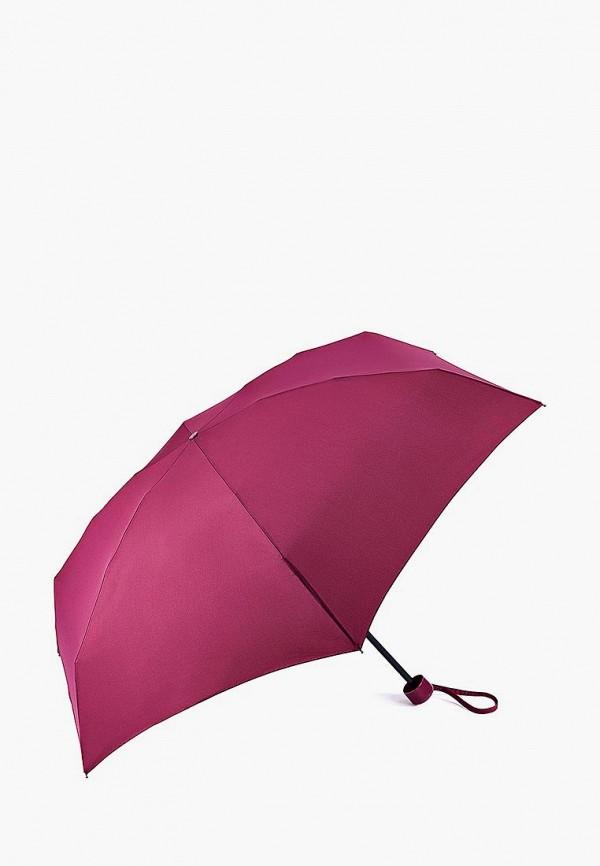купить Зонт складной Fulton Fulton MP002XW13LAL по цене 2800 рублей