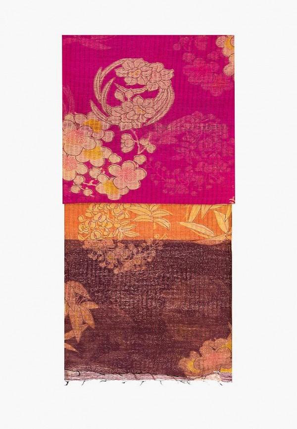 женский палантин michel katana, разноцветный
