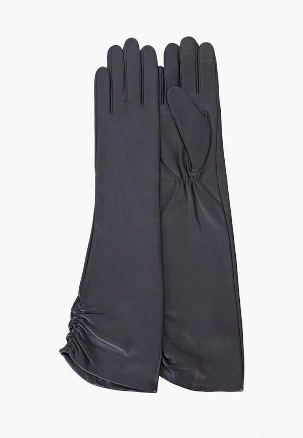 женские перчатки michel katana, синие