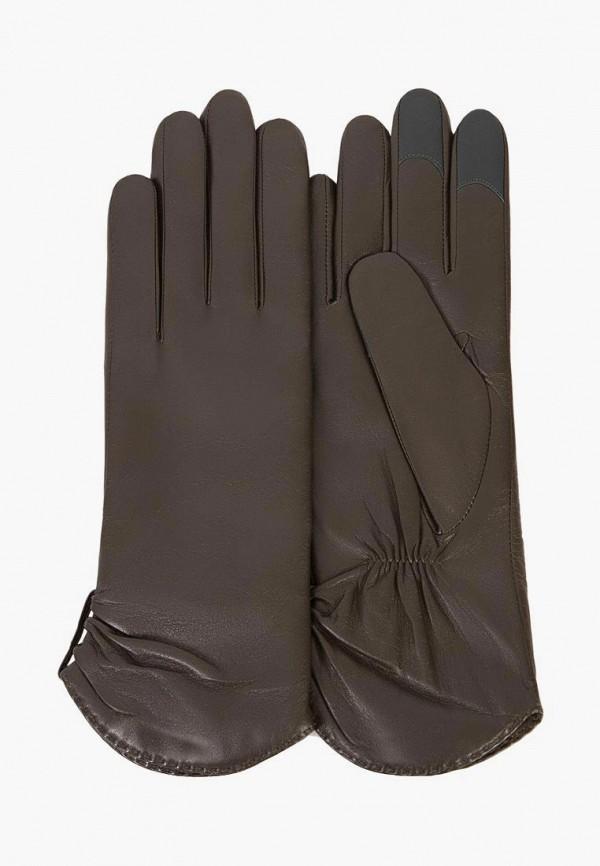 женские перчатки michel katana, хаки