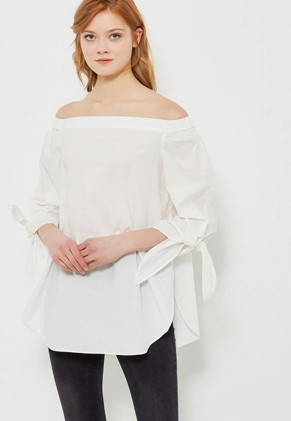 Купить Блуза Colin's, MP002XW13LSG, белый, Весна-лето 2018