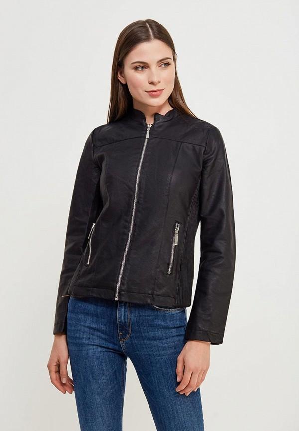 женская куртка colin's, черная