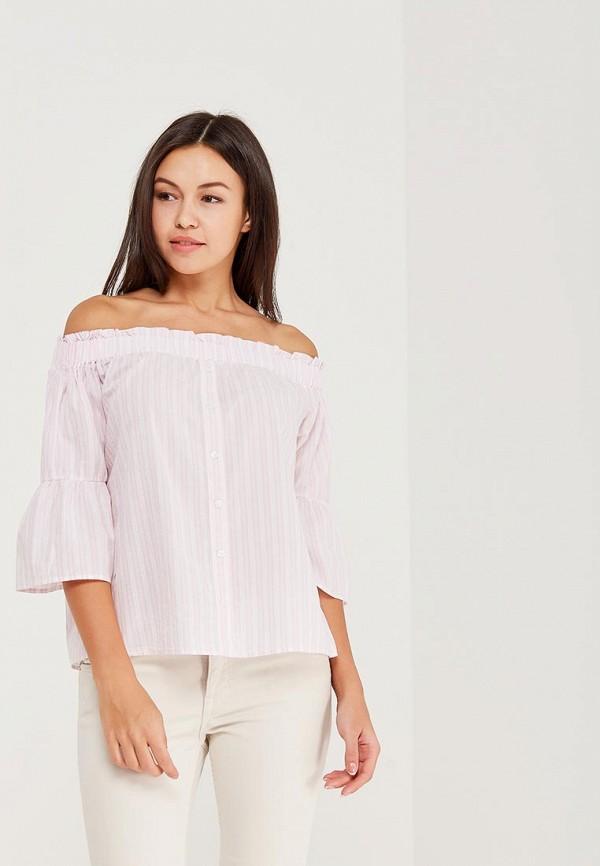 Купить Блуза Colin's, mp002xw13lur, розовый, Весна-лето 2018