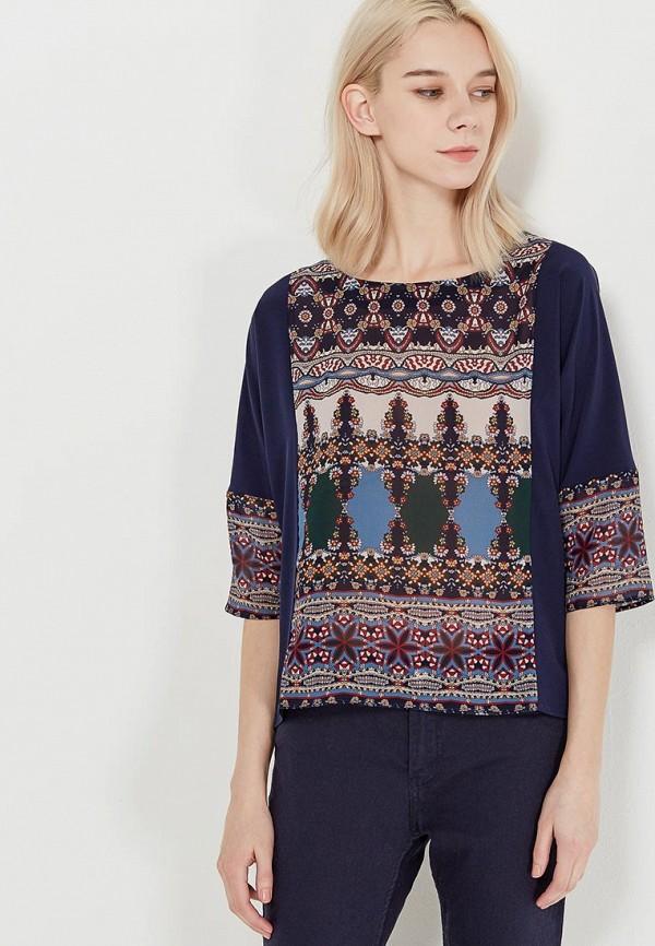 где купить Блуза MARI VERA MARI VERA MP002XW13LUU по лучшей цене