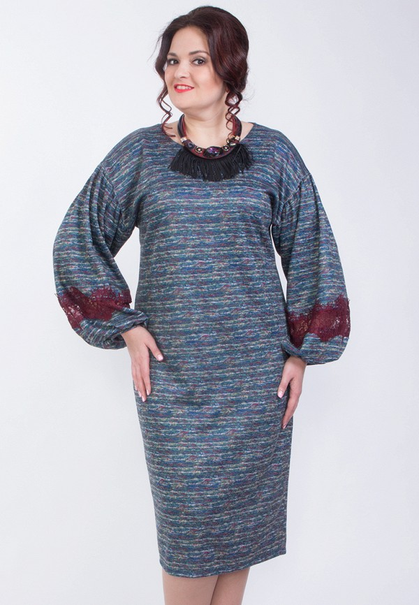 Платье Wisell Wisell MP002XW13M78 цена 2017