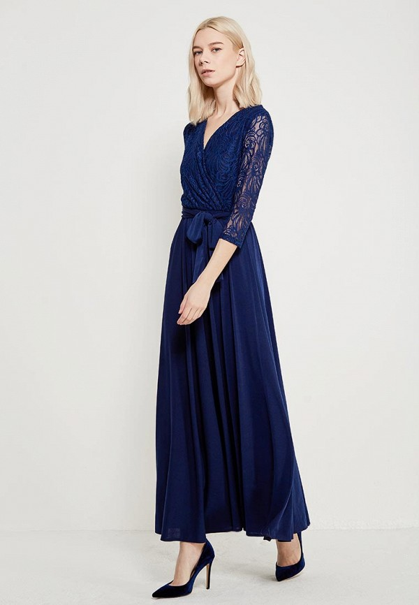 Платье Alina Assi Alina Assi MP002XW13M7J
