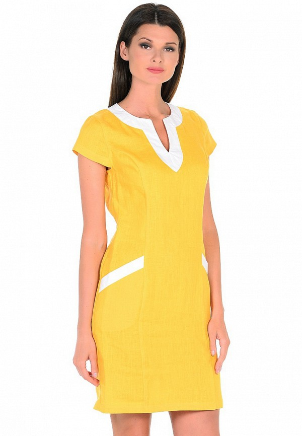 Платье Gabriela Gabriela MP002XW13MNJ жилет gabriela gabriela mp002xw193v9
