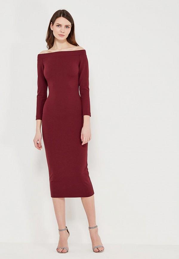 Купить Платье Ruxara, MP002XW13MRQ, бордовый, Осень-зима 2017/2018