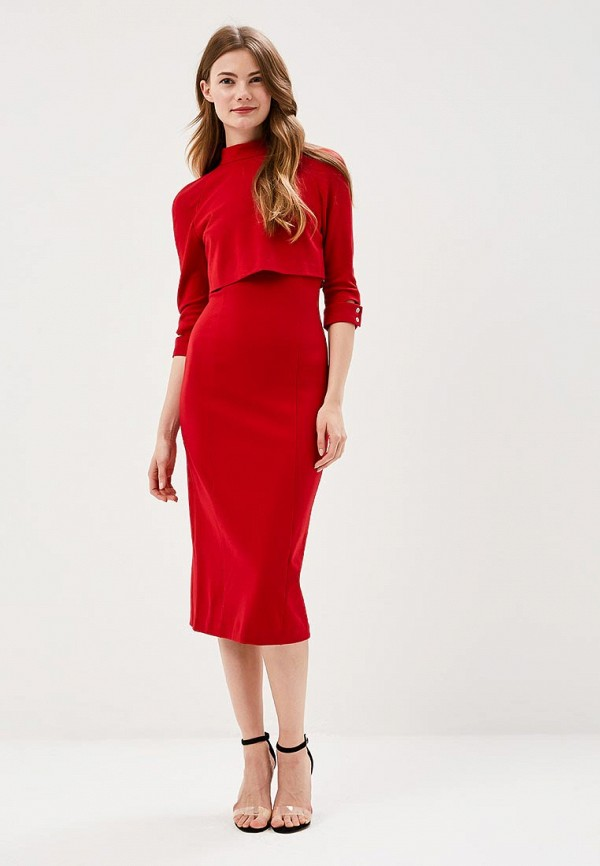 Платье Ruxara Ruxara MP002XW13MRU платье ruxara ruxara mp002xw13mri