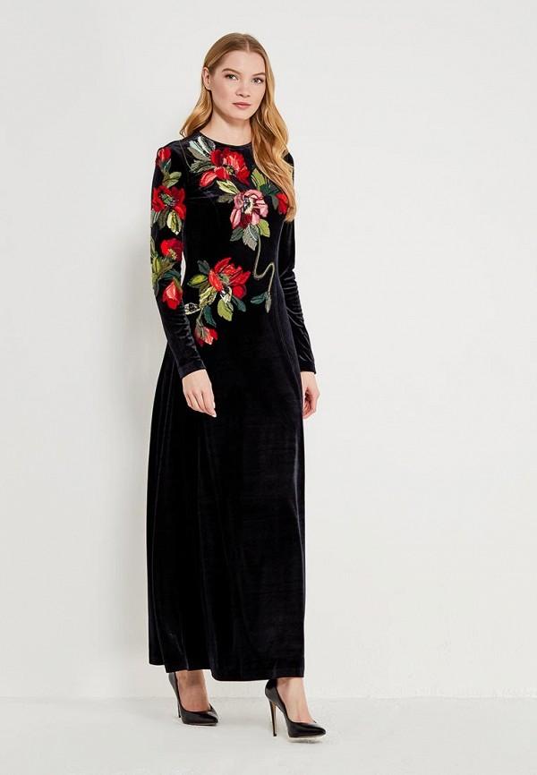 купить Платье Yukostyle Yukostyle MP002XW13N50 недорого