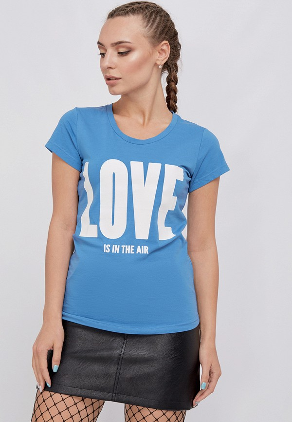 Футболка Nothing but Love Nothing but Love MP002XW13N62 чокер nothing but love nothing but love mp002xw170ca