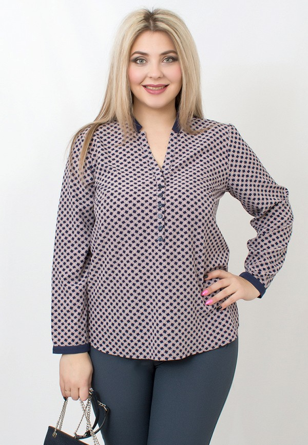 Блуза Balsako Balsako MP002XW13NBQ блузки balsako блуза черный блеск