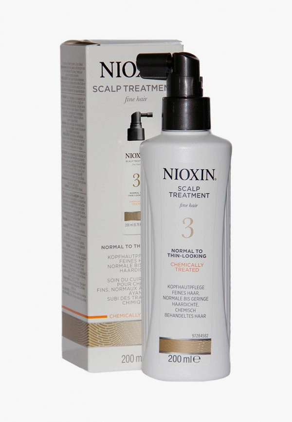 Маска для волос Nioxin Nioxin MP002XW13NDT
