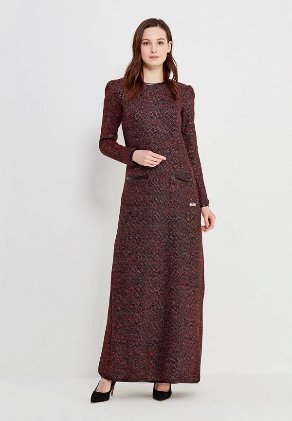 Платье Sahera Rahmani Sahera Rahmani MP002XW13NEQ