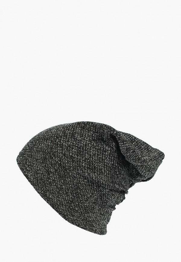 женская шапка sahera rahmani, серая