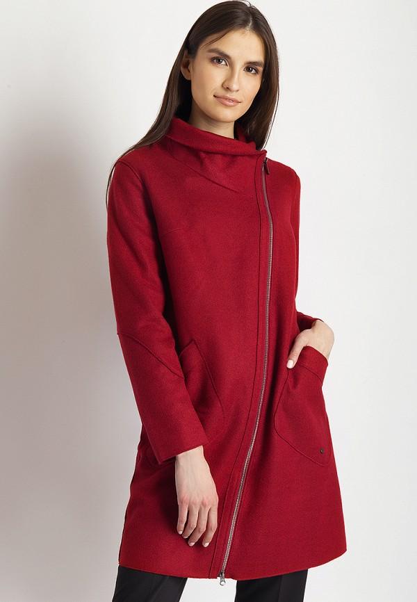 Пальто Finn Flare Finn Flare MP002XW13NIG пальто для девочки finn flare цвет красный ka18 71026 300 размер 164