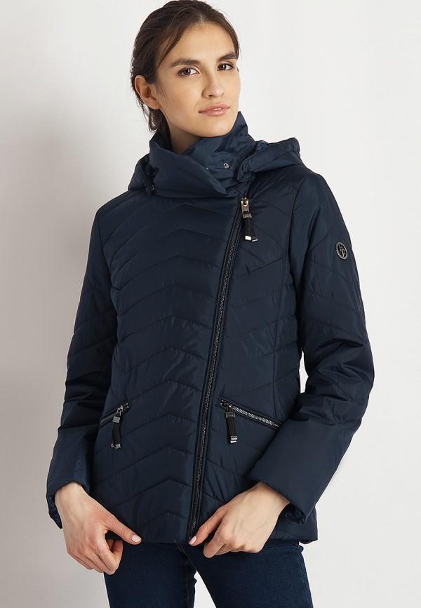 Купить Куртка утепленная Finn Flare, MP002XW13NOL, синий, Весна-лето 2018
