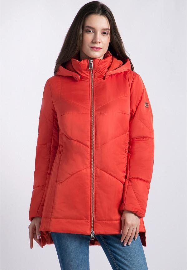 Купить Куртка утепленная Finn Flare, MP002XW13NON, красный, Весна-лето 2018