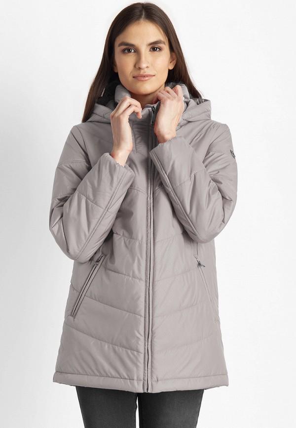 Куртка утепленная Finn Flare Finn Flare MP002XW13NOS цена 2017