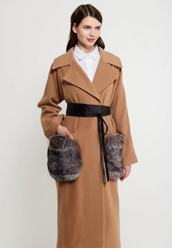 Пальто Anastasya Barsukova