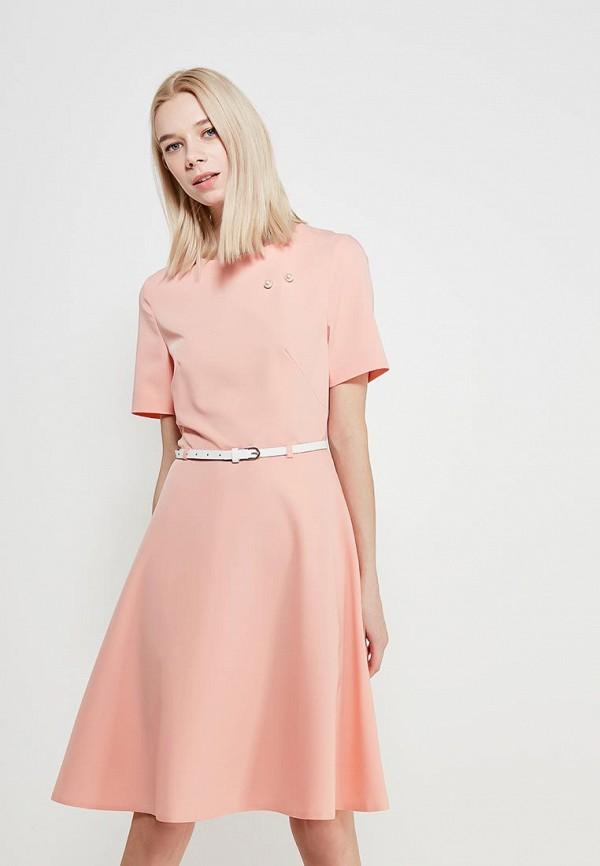 Купить Платье Villagi, MP002XW13O1S, розовый, Весна-лето 2018