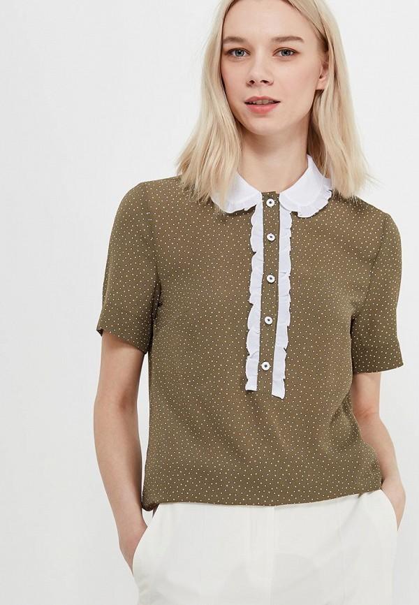 Блуза Villagi Villagi MP002XW13O2A блуза villagi блуза