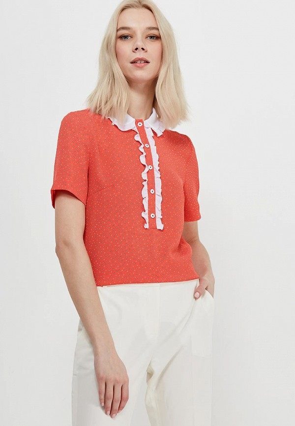 Блуза Villagi Villagi MP002XW13O2B блуза villagi блуза